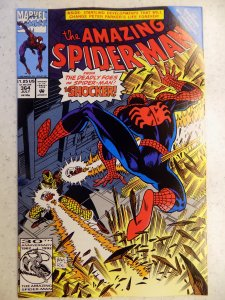 AMAZING SPIDER-MAN # 364