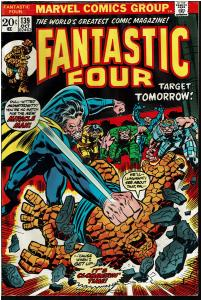 Fantastic Four #139, 3.0 or Better