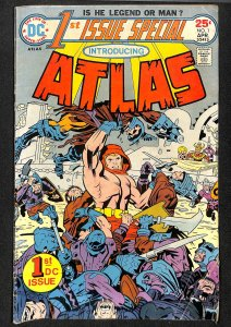 1st Issue Special #1 (1975)