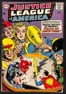 Justice League of America #29 (1964)