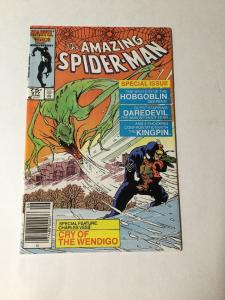 Amazing Spider-man 277 Nm- Near Mint- Newsstand