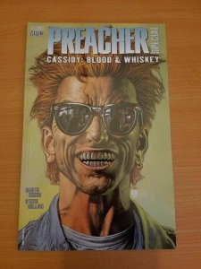 Preacher Special: Cassidy: Blood and Whiskey #1 ~ NEAR MINT NM ~ (1998, DC)
