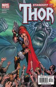 Thor (Vol. 2) #58 VF/NM; Marvel | save on shipping - details inside