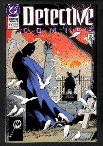 Detective Comics #610 (1990)