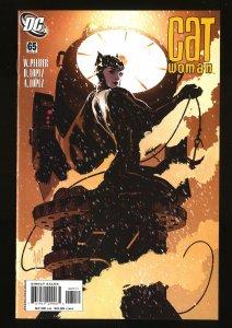 Catwoman (2002) #65 NM+ 9.6 Adam Hughes Cover!