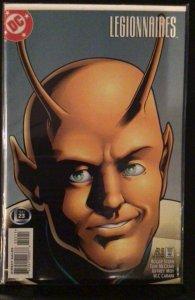 Legionnaires #55 (1997)