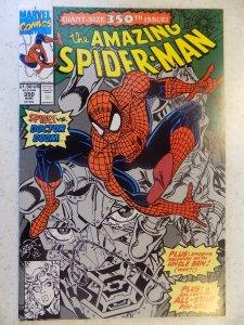 AMAZING SPIDER-MAN # 350
