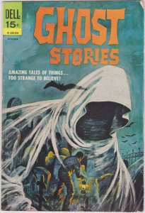 Ghost Stories #22