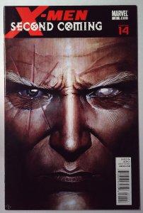 X-Men: Second Coming #2 (2010)