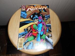 Robin (1993-2009) #16 Apr 1995 Cover price $1.50 DC