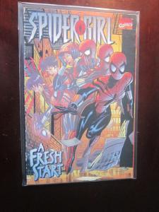 Spider-Girl A Fresh Start (1999) #1 - 1999