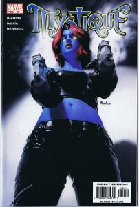 Mystique #19 ORIGINAL Vintage 2004 Marvel Comics