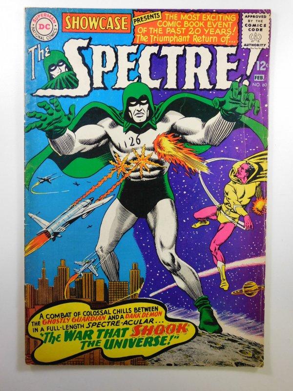 Showcase #60 (1966) VG+