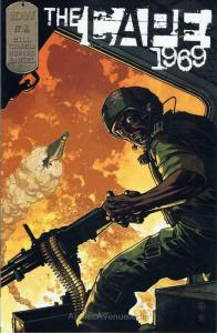 Cape, The: 1969 #1 VF/NM; IDW   save on shipping - details inside