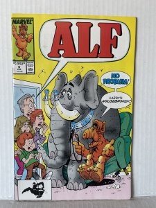 ALF #5 (1988)  Unlimited Combined Shipping