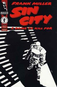 Sin City: A Dame to Kill For #1 VF/NM; Dark Horse | save on shipping - details i