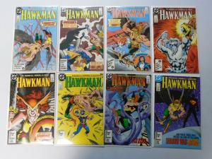 Hulk Lot, 18 Different Average 8.0/VF