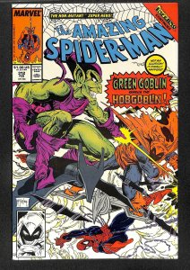 The Amazing Spider-Man #312 (1989)