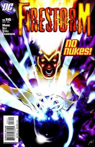 Firestorm (2nd Series) #16 VF/NM; DC   save on shipping - details inside