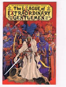 The League Of Extraordinary Gentlemen #1 FN Americas Best Comics Comic Book DE35