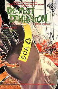 Deepest Dimension #2 VF/NM; Revolutionary | save on shipping - details inside