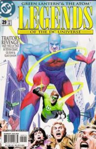 Legends of the DC Universe #29, VF+ (Stock photo)