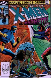 X-Men #150 - NM - Double Sized Special