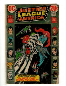 7 DC Comics Justice League America 101 108 124 217 229 League 5  World's + J461