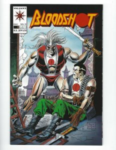 Bloodshot (1st Series) #11 12 13