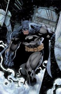 BATMAN COMICS MYSTERY BOX!! LOT OF 25 DC COMIC BOOKS!!