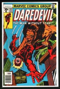 Daredevil #143 (1977)
