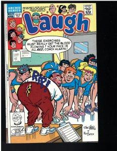 Laugh #27 (1991)