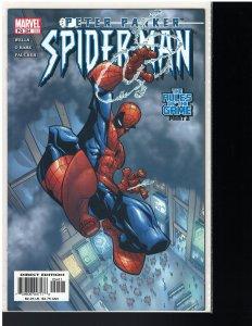 Peter Parker: Spider-man #54 (Marvel, 2003)