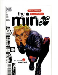13 Comics Minx # 1 2 3 4 5 6 Aria # 1 2 3 4 Soul Market 1 2 4 CE2