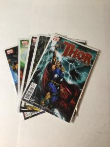Thor First Thunder 1-5 Nm Near Mint