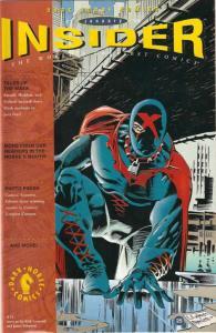 Dark Horse Insider (Vol. 2) #25 FN; Dark Horse | save on shipping - details insi