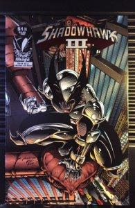 Shadowhawk III #1 (1993)