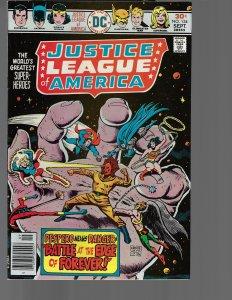Justice League of America #134 (DC, 1967) NM-