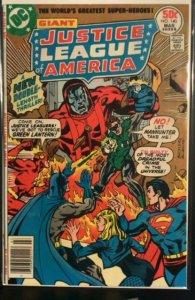 Justice League of America #140 (1977)