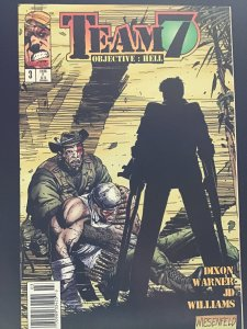 Team 7 - Objective: Hell #3 (1995)