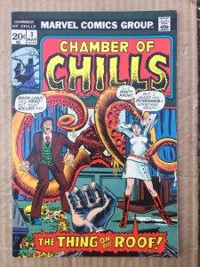 Chamber of Chills #3 (1973)