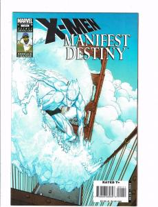 X-Men Manifest Destiny Complete Marvel Comics Ltd Ser # 1 2 3 (2) 4 5 Storm J123