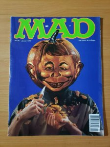 Mad Magazine #316 ~ FINE - VERY FINE VF ~ January 1993