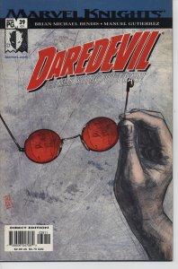 Daredevil #39 (2003)