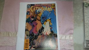 1994 DC COMICS KNIGHTS END PART 6 CATWOMEN