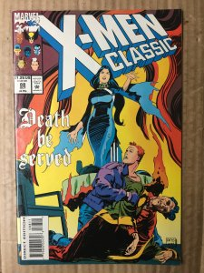 X-Men Classic #88 (1993)