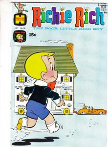 Richie Rich #95 (Jul-70) VF/NM+ High-Grade Richie Rich