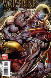 Wolverine: Origins #2A VF/NM; Marvel | save on shipping - details inside