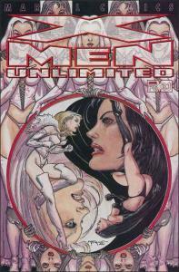 Marvel X-MEN UNLIMITED (1993 Series) #33 VF/NM