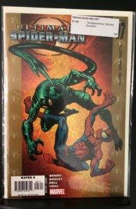 Ultimate Spider-Man #97 (2006)